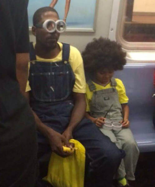 What Parenting Actually Looks Like When It's Done Right (40 pics)