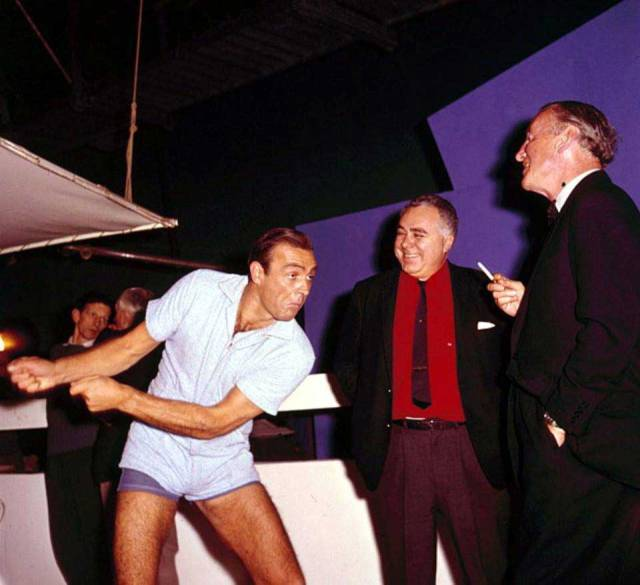 A Collection Of Rare Celebrity Photos That Will Fascinate You (45 pics)