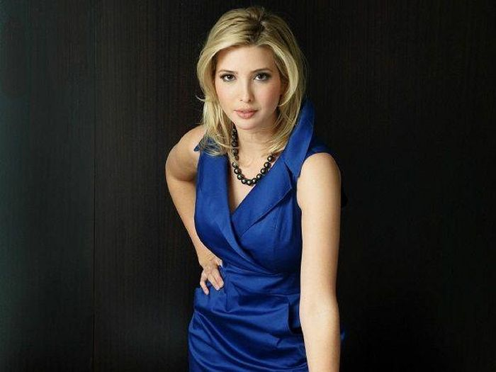 Photos Show How Much Ivanka Trump Has Changed Over The Years (10 pics)