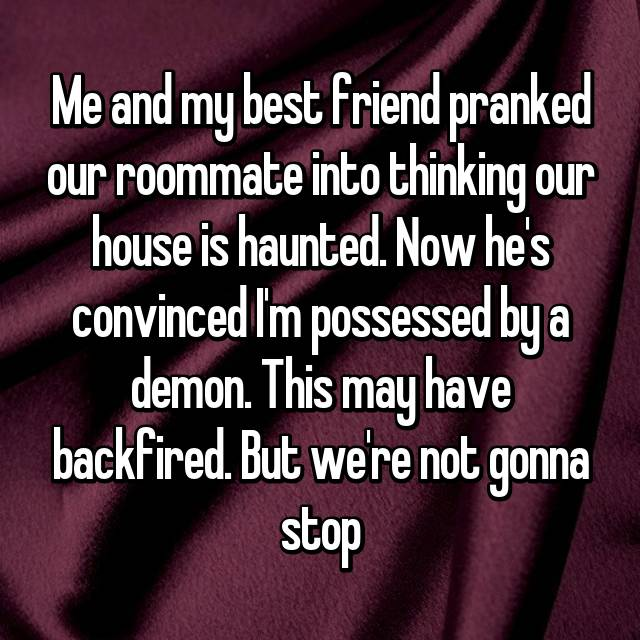 Roommate Pranks That Are Just Straight Up Evil (33 pics)