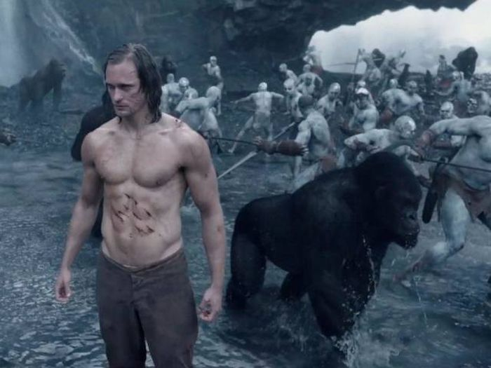The Top 50 Movies Of 2016 According To Google (50 pics)