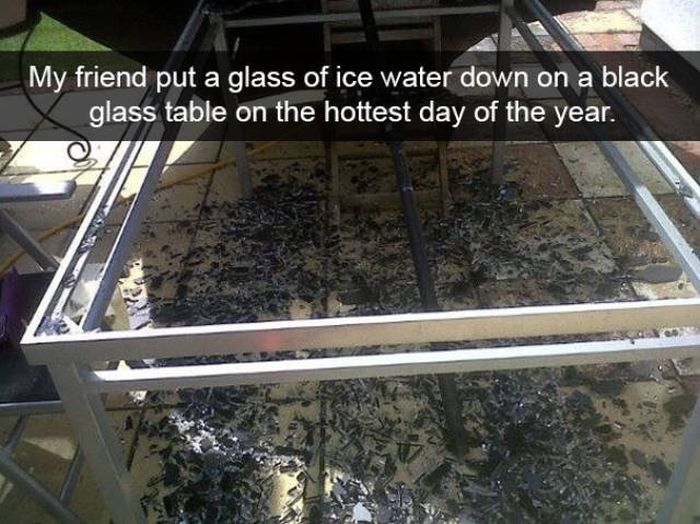 People Share Their Amusing And Embarrassing Fails On Snapchat (45 pics)