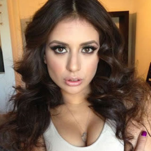 What 15 Famous Porn Stars Look Like Without Makeup (28 pics)