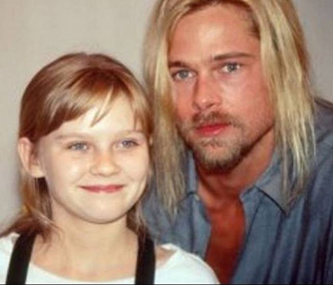 Celebrities Share Priceless Old Pictures Of Themselves (48 pics)