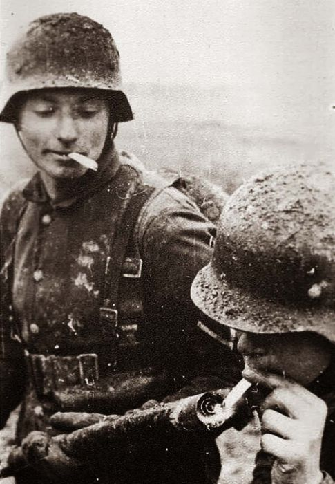 Fascinating Pictures That You Definitely Didn't See In History Class (19 pcs)