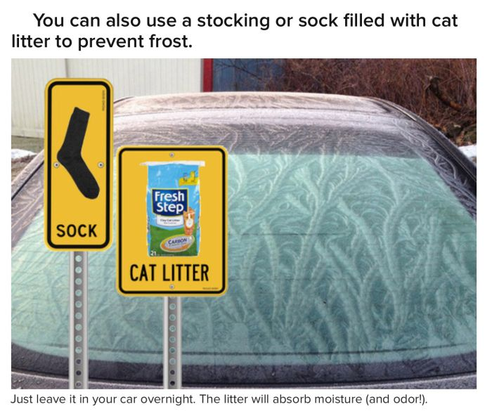 18 Survival Tips To Help You Get Through Winter (18 pics)