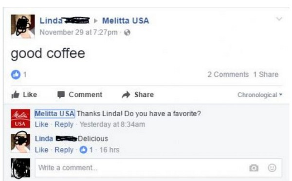 14 Funny Facebook Posts From Confused Old People (14 pics)