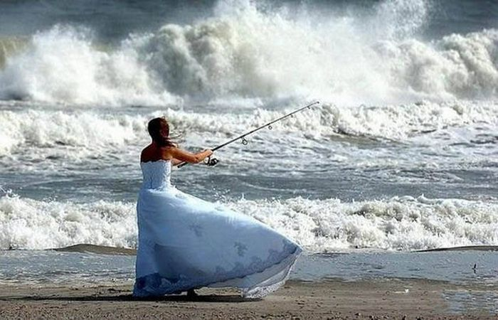 If You Love To Fish Then You'll Appreciate These Pics (53 pics)