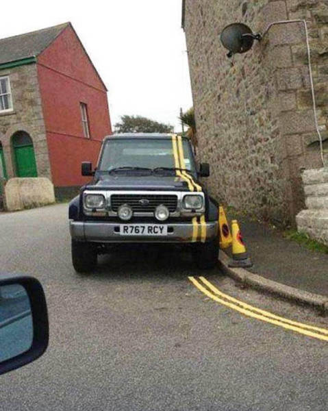 These People Were So Close They Almost Nailed It (42 pics)