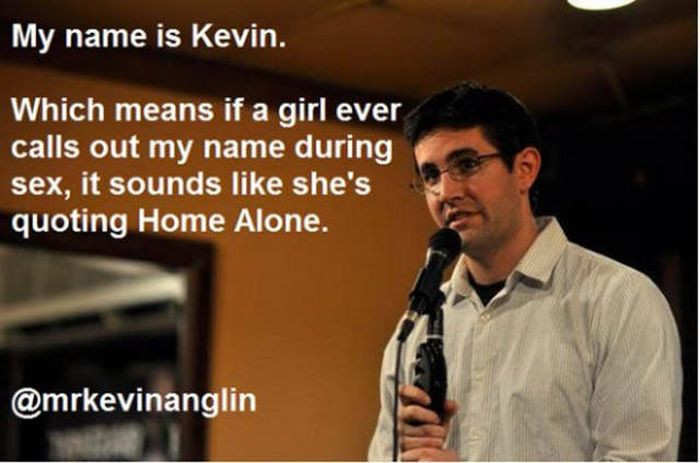 Hilarious Stand Up Comedy Jokes That Will Make Your Day (29 pics)