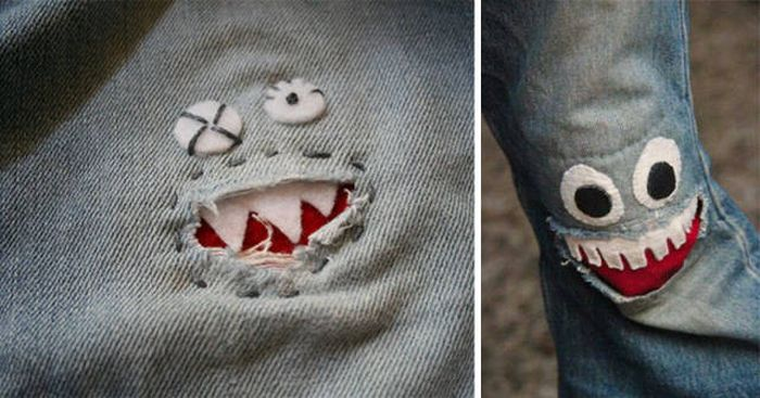 People Who Found Awesome Ways To Fix Broken Things (40 pics)