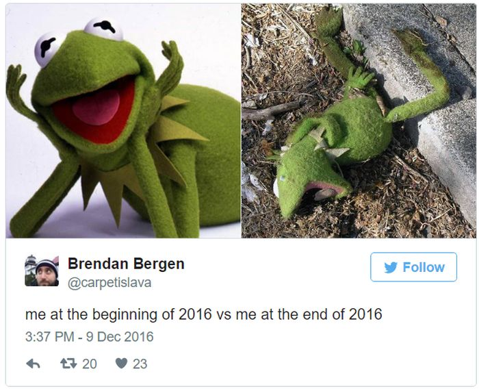 Hilarious Me In 2016 Memes That Will Crack You Up (25 pics)