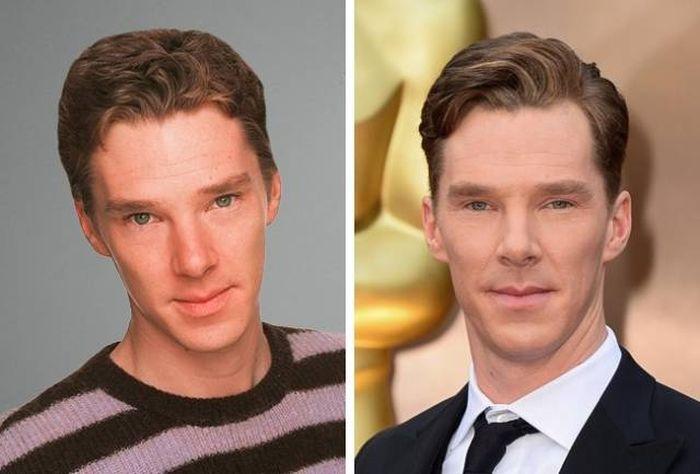 Famous Actors And Actresses That Have A Unique Look (13 pics)