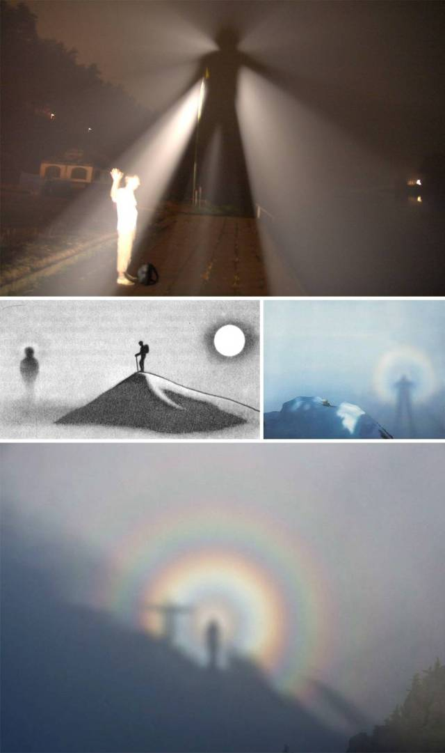 Rare And Amazing Natural Phenomena That Show How Incredible Earth Is (12 pics)
