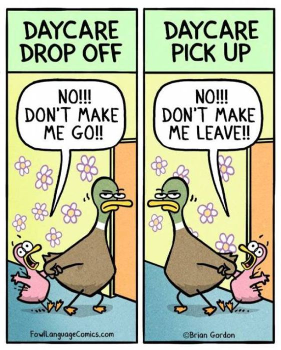 Anyone Who Has Kids Will Be Able To Relate To These Funny Comics (18 pics)