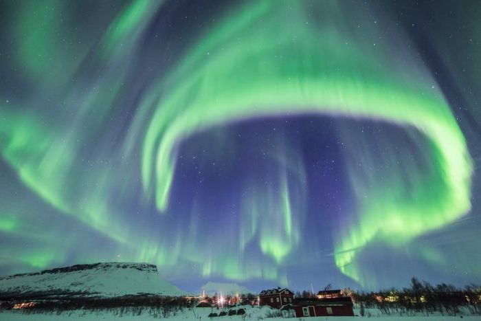 This Is Why Lapland Is The Most Magical Place To Celebrate Christmas (35 pics)