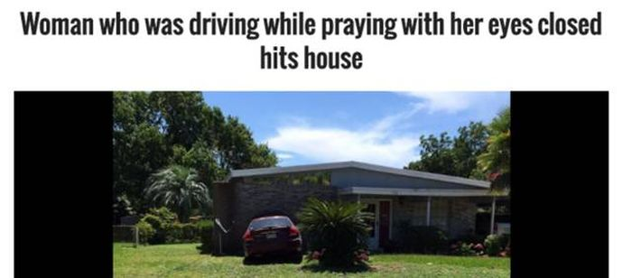 Florida Is Like The Twilight Zone Of The United States (33 pics)