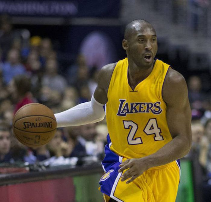 Forbes Reveals The Highest Paid Athletes Of All Time (20 pics)