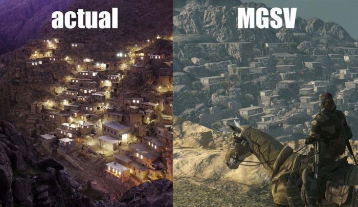 Video Games Look Absolutely Phenomenal These Days (38 pics)