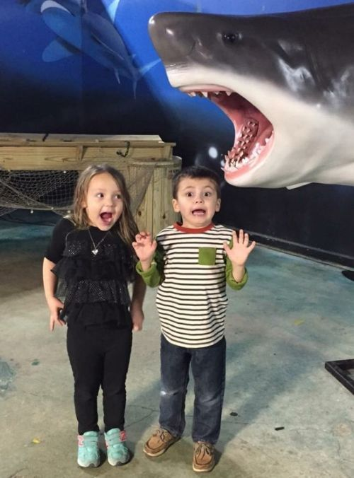 Little Girl Enjoys Exciting Birthday Party After Boy Saves The Day (5 pics)