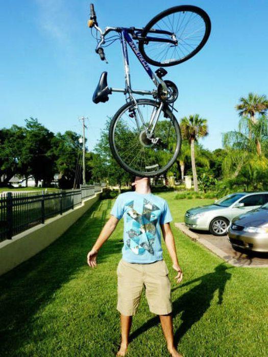 Stupid Men Doing Stupid Things (57 pics)