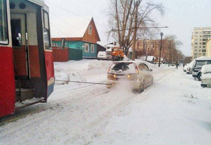 Russia Is The WTF Capital Of The World (39 pics)