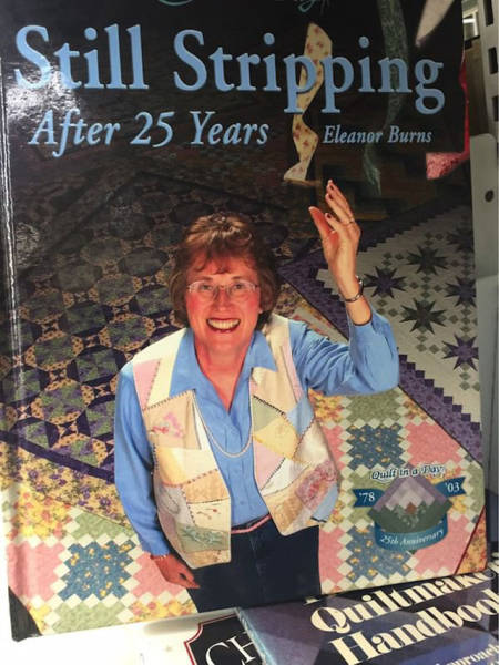 Thrift Shop Discoveries That Will Melt Your Brain (41 pics)