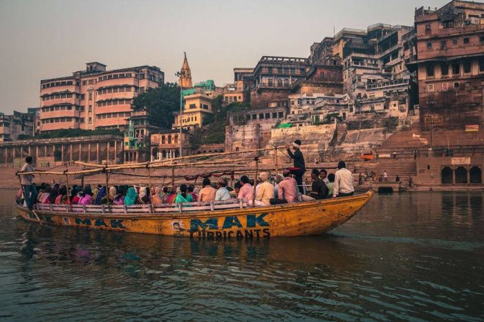 Gorgeous Instagram Pics From The City Of Varanasi (28 pics)