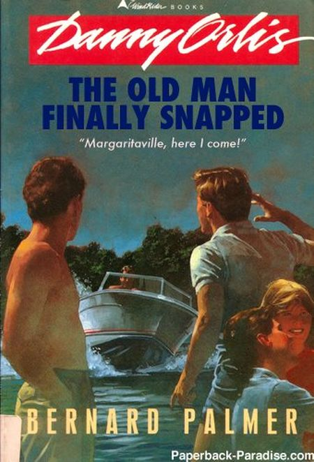 Hilarious Fake Book Covers Created By Paperback Paradise (15 pics)