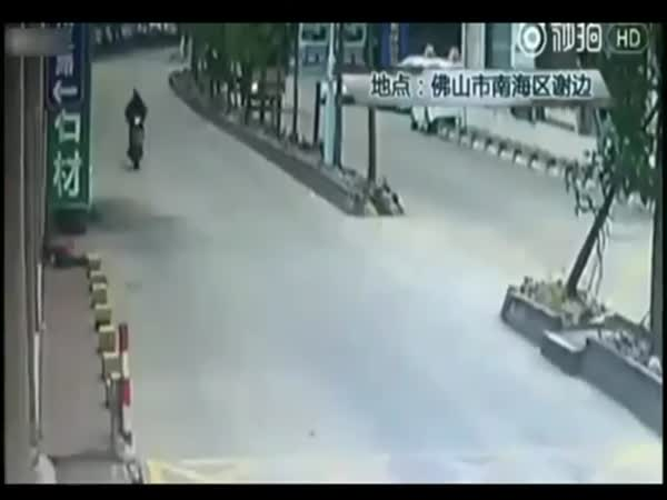 Thief's Karma