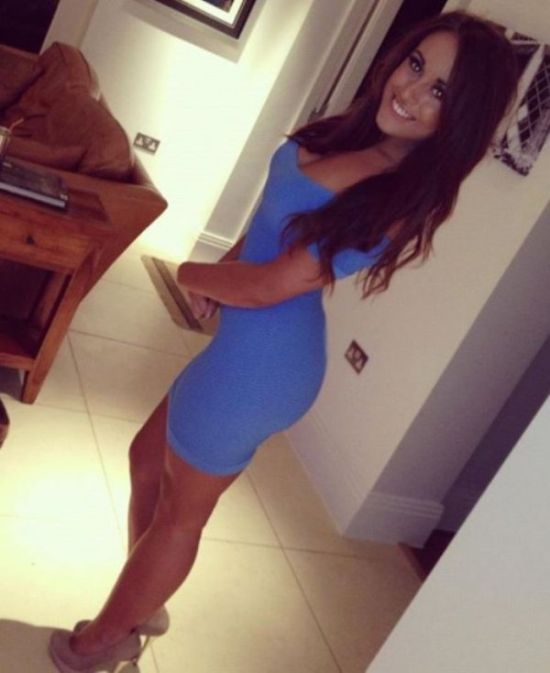 Women In Tight Dresses Are A Dream Come True (40 pics)