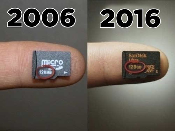 Incredible Pictures That Prove We Really Are Living In The Future (15 pics + 2 videos)