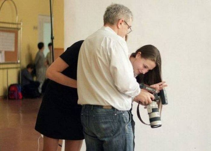 Amusing Images That Will Force You To Look Twice (46 pics)