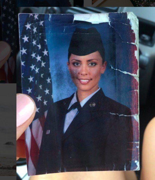 Charissa Littlejohn Went From Military Beauty To Gorgeous Model (18 pics)
