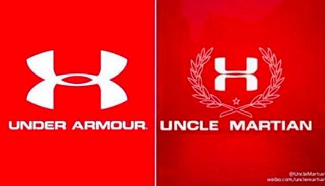 Cheap Brand Names That Were So Close, Yet So Far (23 pics)