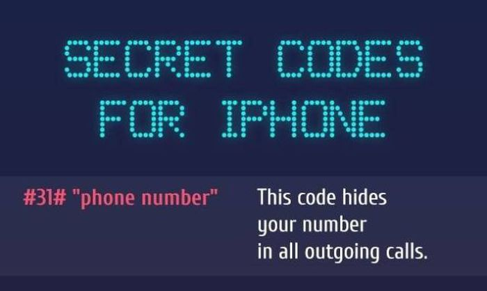 Secret Codes That Will Help You Unlock Your Phone's Potential (3 pics)