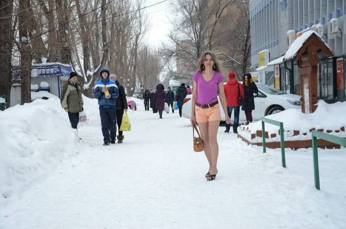 Russians Really Are A Different Breed (38 pics)