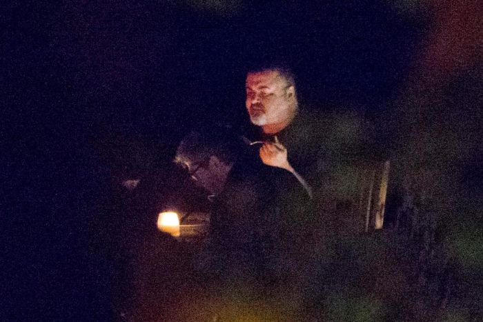 The Last Photos Of The Late George Michael (3 pics)