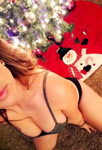 Say Hello To Santa's Hot Little Helpers (62 pics)