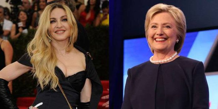 It Might Not Seem Possible But These Celebs Are Related (33 pics)