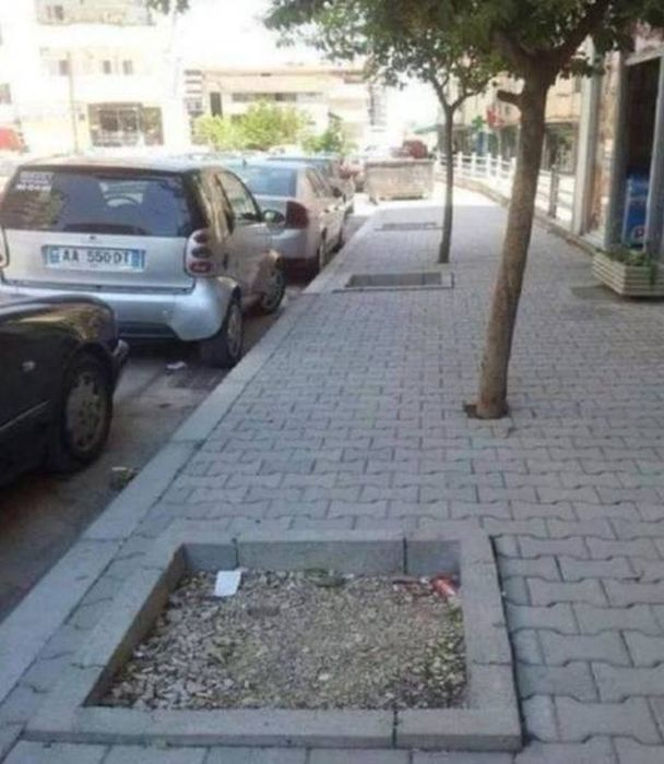 Ridiculous Design Flaws That Are Really Annoying (36 pics)