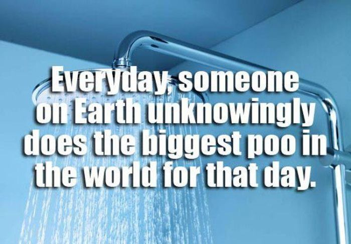 Outstanding Shower Thoughts That Will Amuse Your Mind (27 pics)
