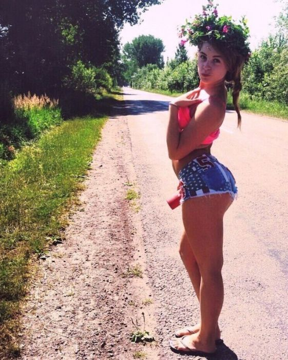 An Eye Opening Collection Of Beautiful Girls (40 pics)