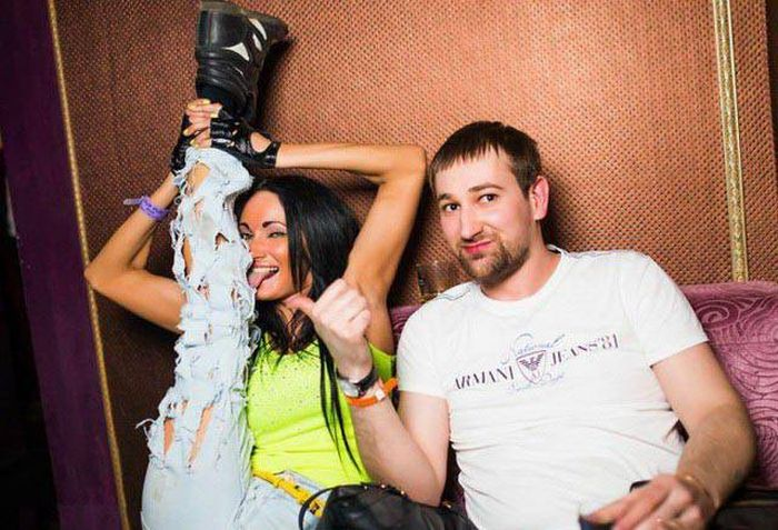 There's Nothing Like A Fun Girl Who Loves To Party (40 pics)