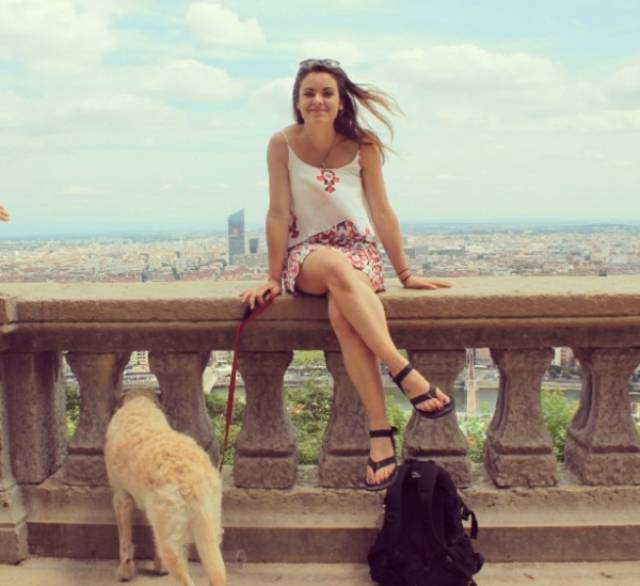 Woman Makes All Her Traveling Dreams Come True (29 pics)