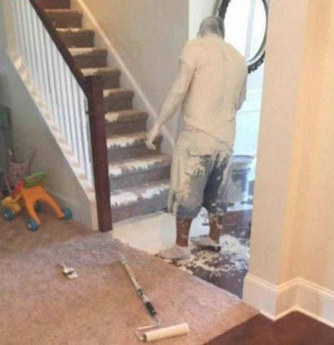 Fails That Will Make You Feel Better About Yourself (32 pics)