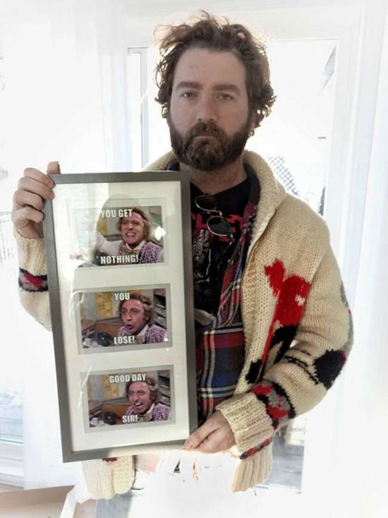 Hilarious Christmas Gifts That Will Crack You Up (18 pics)
