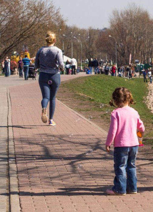 Don't Trust Your Eyes Because These Photos Are Not As They Appear (54 pics)