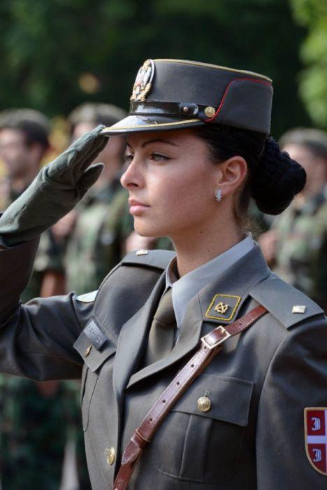 Serbian Woman Hot 20