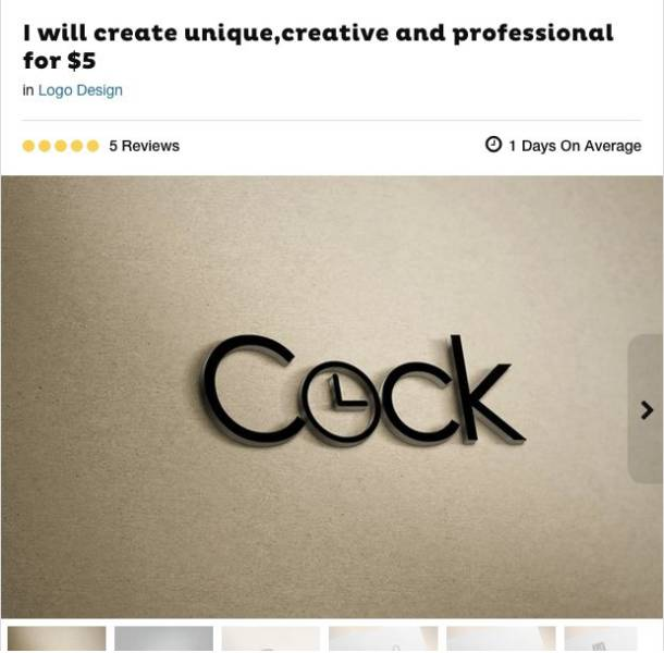 Hilarious Examples Of Inappropriate Marketing (33 pics)